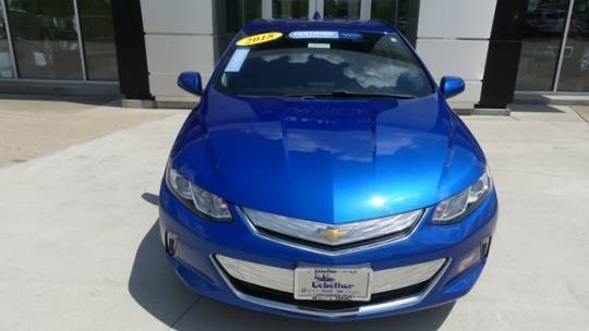 2018 Chevrolet VOLT 1G1RC6S55JU141496