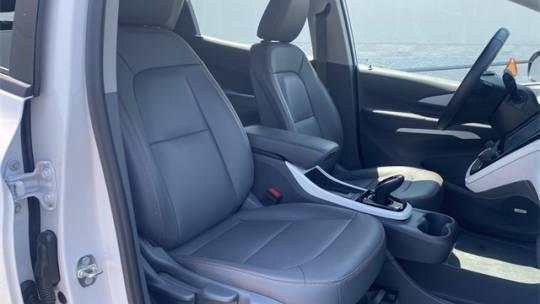 2018 Chevrolet Bolt 1G1FX6S04J4141288