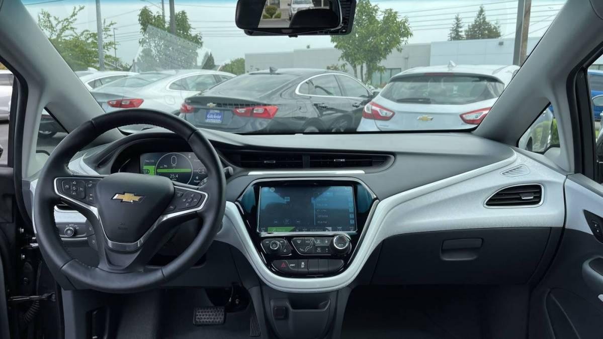 2017 Chevrolet Bolt 1G1FX6S03H4179993