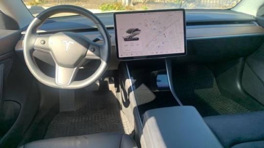 2019 Tesla Model 3 5YJ3E1EA4KF191058