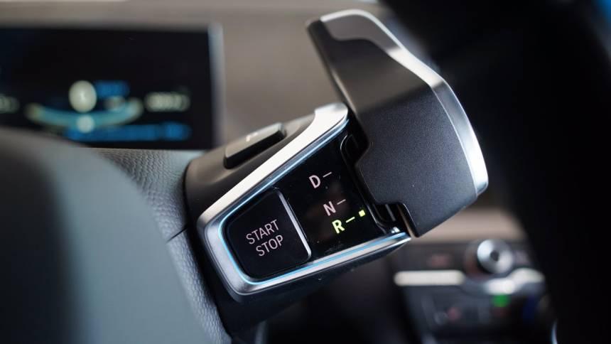 2018 BMW i3 WBY7Z4C54JVD96135
