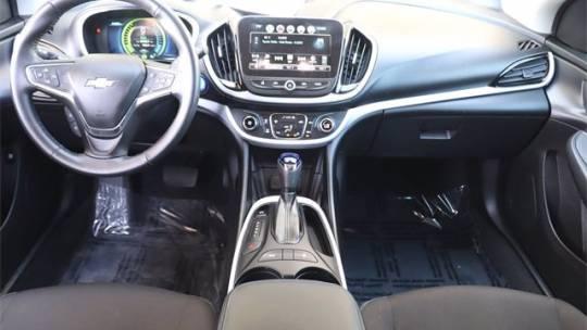 2017 Chevrolet VOLT 1G1RC6S51HU173856