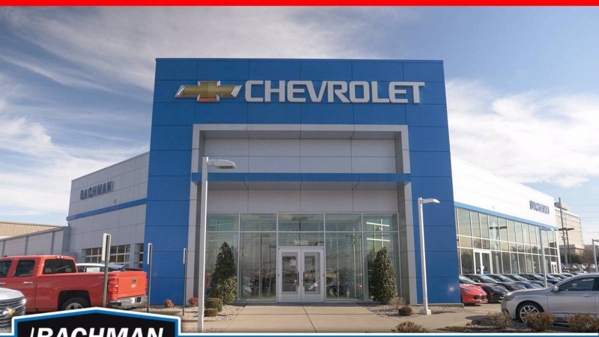 2017 Chevrolet Bolt 1G1FX6S01H4165686