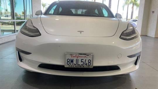 2019 Tesla Model 3 5YJ3E1EA7KF504006