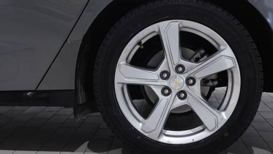 2017 Chevrolet VOLT 1G1RC6S57HU191505