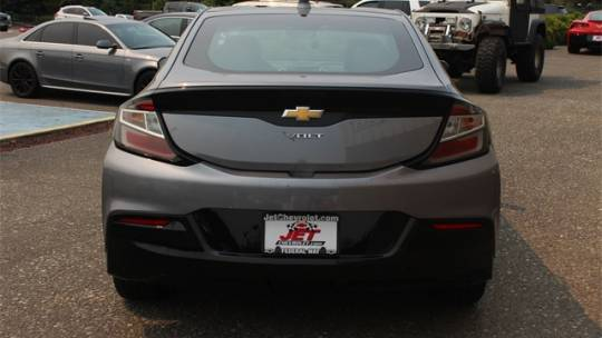2018 Chevrolet VOLT 1G1RC6S54JU146933