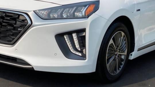 2020 Hyundai IONIQ KMHCX5LD7LU195270