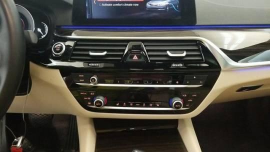 2018 BMW 5 Series WBAJA9C5XJB251799