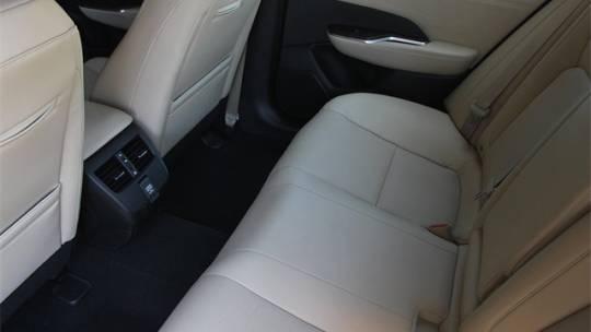 2018 Honda Clarity JHMZC5F35JC007490