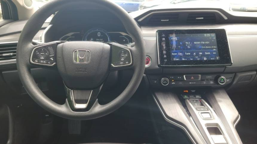 2018 Honda Clarity JHMZC5F19JC007457