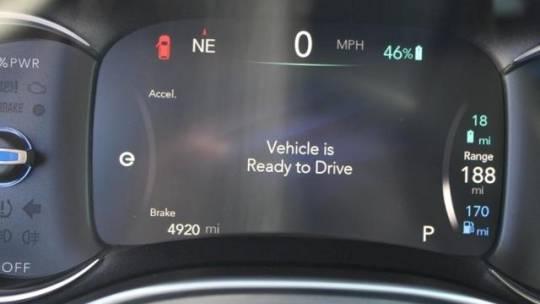 2019 Chrysler Pacifica Hybrid 2C4RC1N7XKR524047