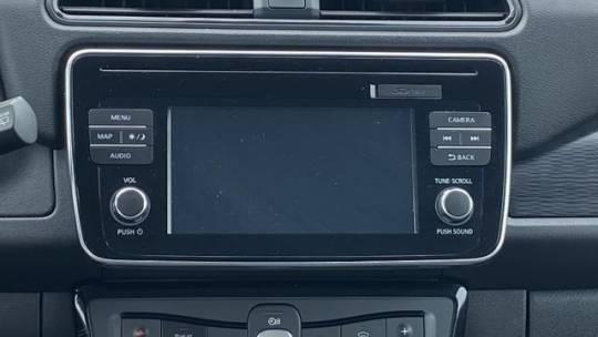 2018 Nissan LEAF 1N4AZ1CP7JC309558