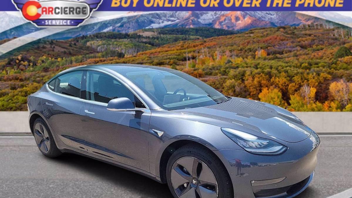 2018 Tesla Model 3 5YJ3E1EA9JF044541