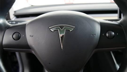 2018 Tesla Model 3 5YJ3E1EA6JF007396