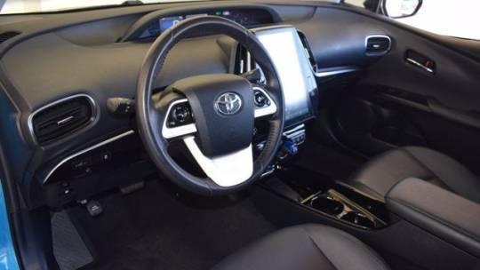 2019 Toyota Prius Prime JTDKARFP3K3112615