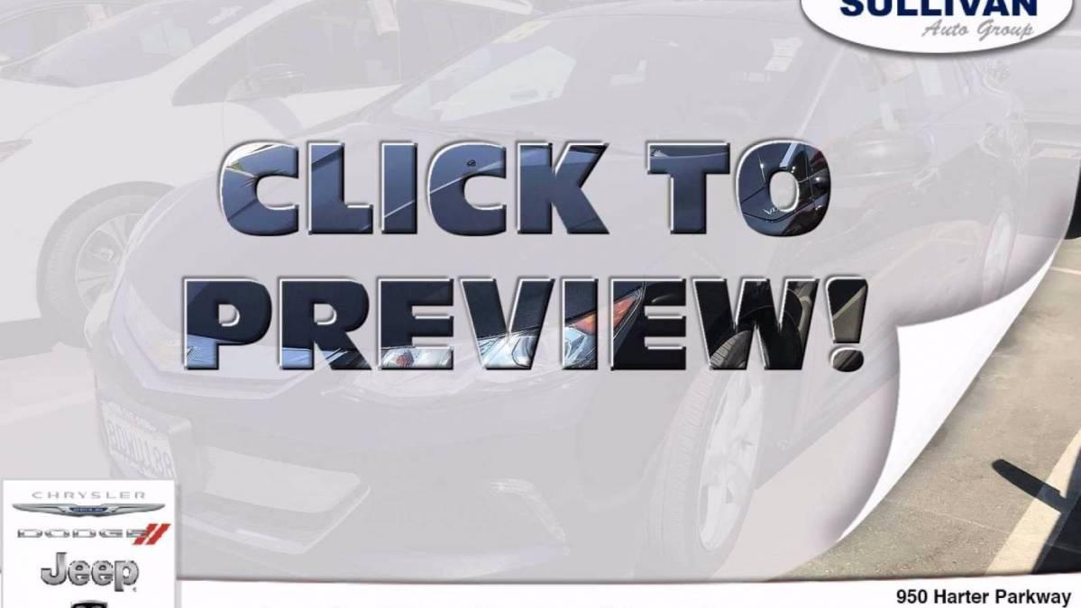 2018 Chevrolet VOLT 1G1RC6S52JU112621