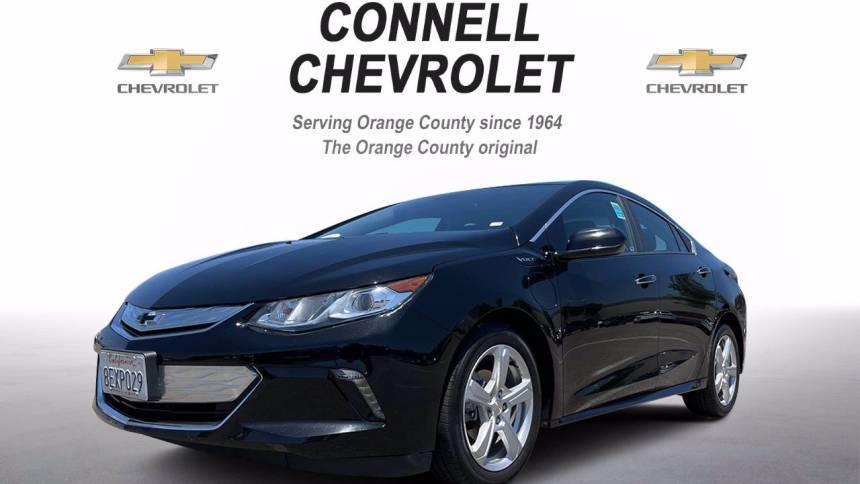 2018 Chevrolet VOLT 1G1RC6S55JU147346