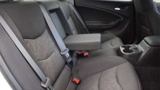 2018 Chevrolet VOLT 1G1RC6S58JU151312