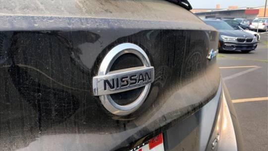 2018 Nissan LEAF 1N4AZ1CP8JC311321