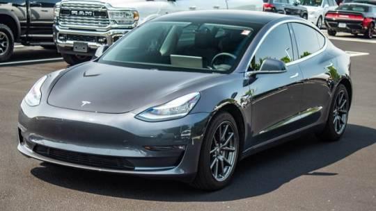 2020 Tesla Model 3 5YJ3E1EB7LF786948