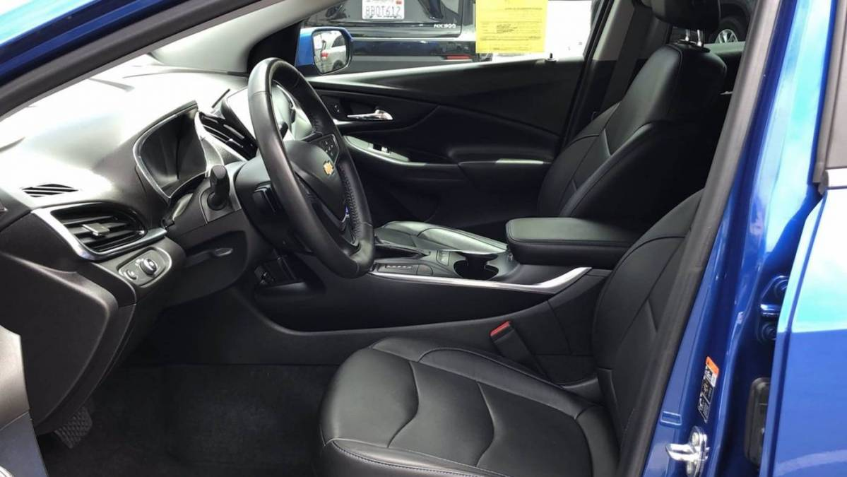 2018 Chevrolet VOLT 1G1RD6S5XJU147632