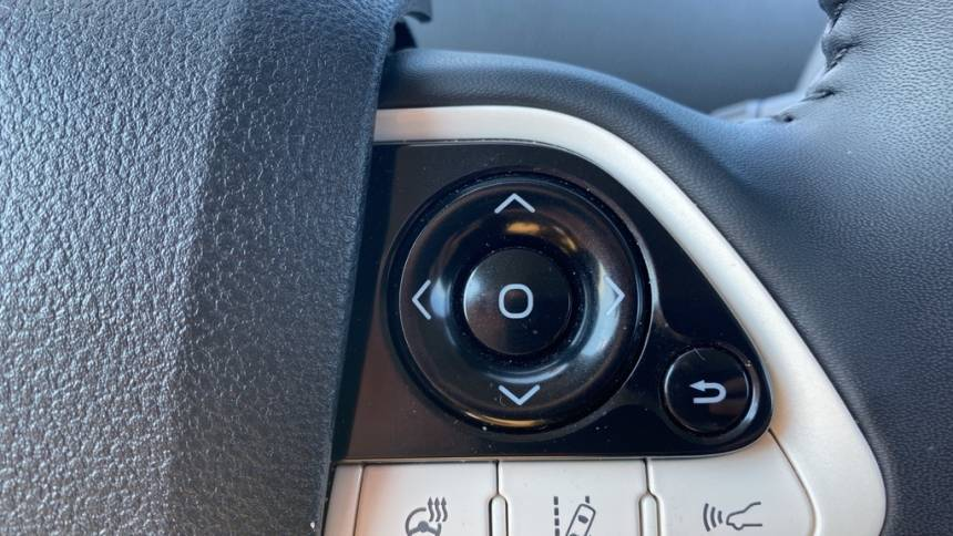2017 Toyota Prius Prime JTDKARFPXH3062627