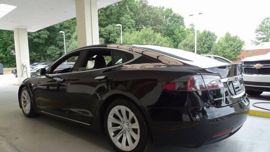 2016 Tesla Model S 5YJSA1E22GF151746