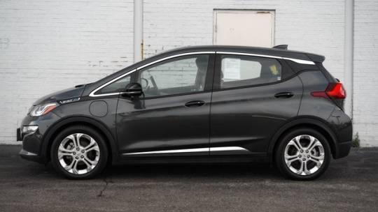 2017 Chevrolet Bolt 1G1FW6S08H4184111