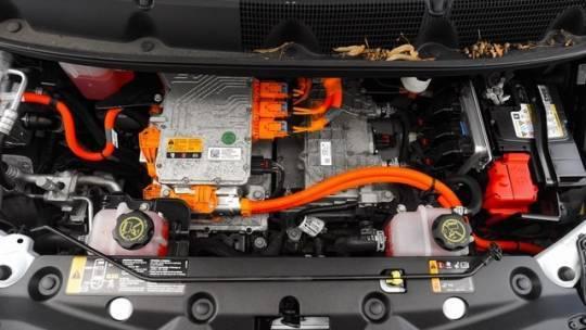 2017 Chevrolet Bolt 1G1FW6S05H4181411