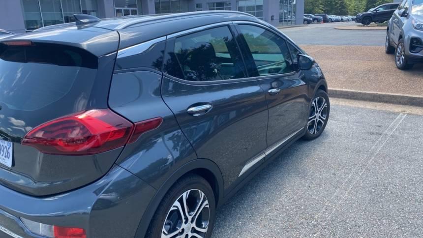 2019 Chevrolet Bolt 1G1FZ6S09K4126362