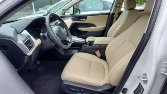 2018 Honda Clarity JHMZC5F31JC003582