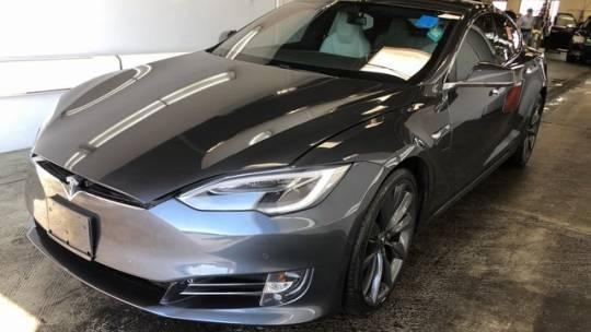 2016 Tesla Model S 5YJSA1E14GF177272