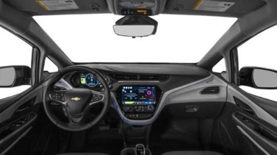 2020 Chevrolet Bolt 1G1FZ6S00L4148607