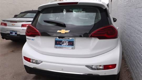 2017 Chevrolet Bolt 1G1FX6S05H4189487