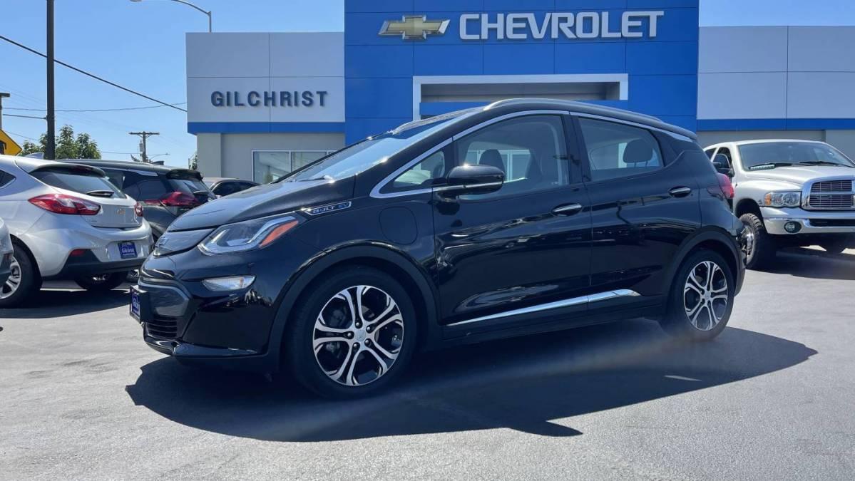 2017 Chevrolet Bolt 1G1FX6S08H4184154