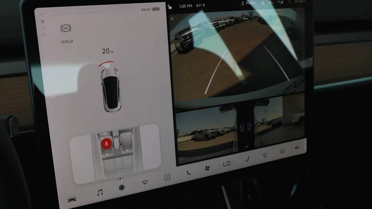 2020 Tesla Model 3 5YJ3E1EB6LF807692