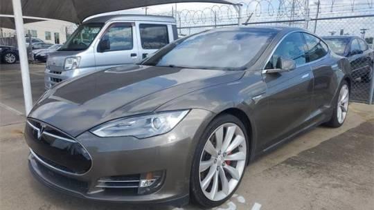 2016 Tesla Model S 5YJSA1E41GF125348