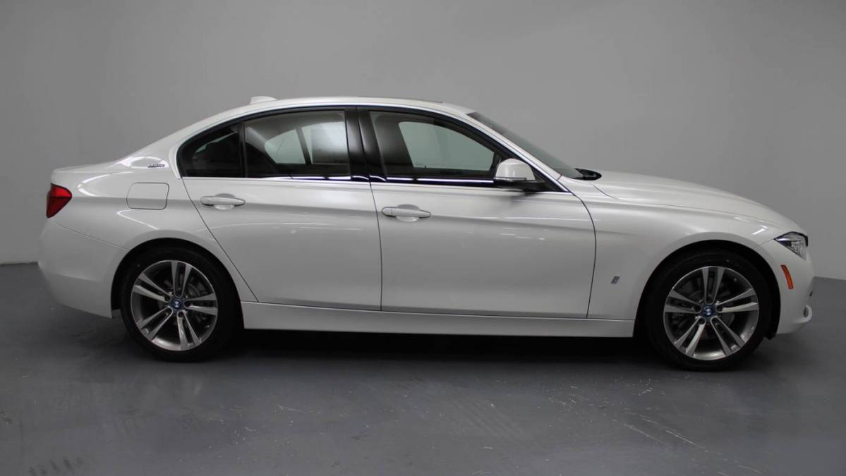 2018 BMW 3 Series WBA8E1C57JA178269