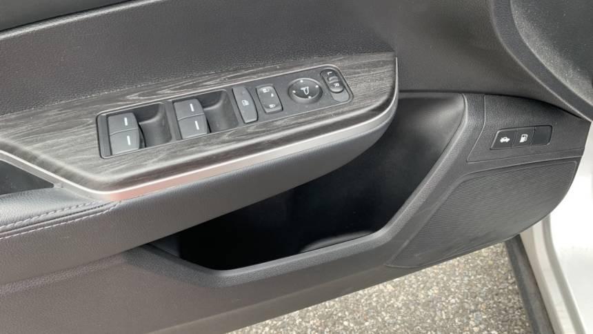 2018 Honda Clarity JHMZC5F11JC018212