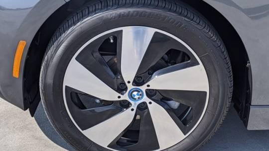 2021 BMW i3 WBY8P2C01M7H88078