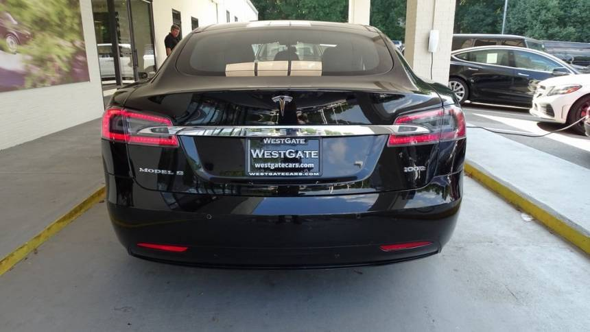 2018 Tesla Model S 5YJSA1E21JF246662