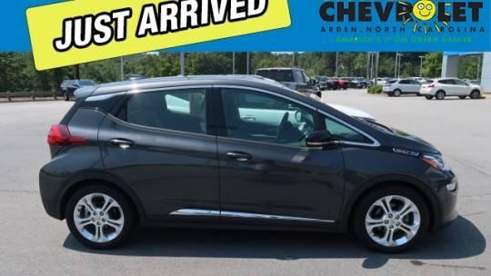 2017 Chevrolet Bolt 1G1FW6S08H4185761