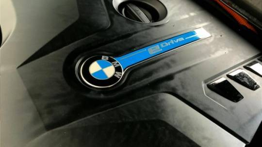 2018 BMW 5 Series WBAJB1C56JB084856