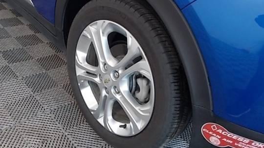 2018 Chevrolet Bolt 1G1FW6S08J4133004
