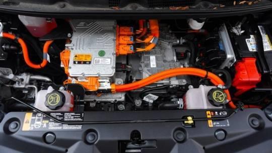 2017 Chevrolet Bolt 1G1FW6S06H4179957