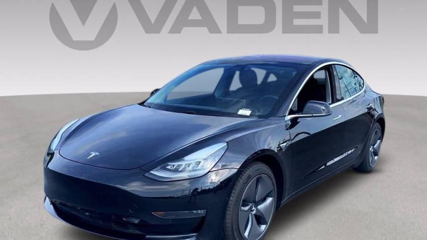 2018 Tesla Model 3 5YJ3E1EA1JF070261