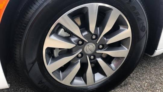 2020 Chrysler Pacifica Hybrid 2C4RC1N77LR257905