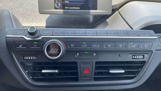 2018 BMW i3 WBY7Z4C59JVD96647