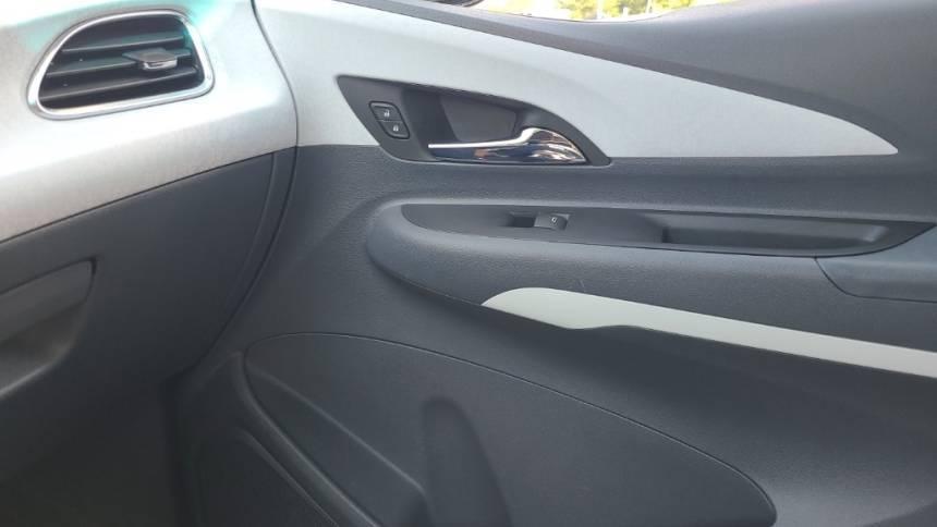 2017 Chevrolet Bolt 1G1FW6S08H4190720