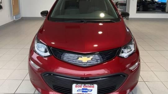 2018 Chevrolet Bolt 1G1FX6S01J4117448